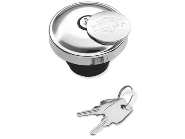 61100129A, Kit,Fül Fill,Locking,Chrome