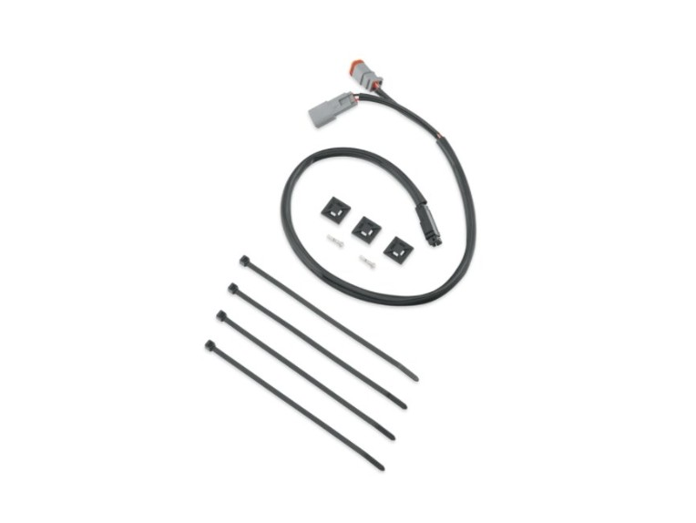 69201750, Kit,Harn/Wrg,Accessory Adapter