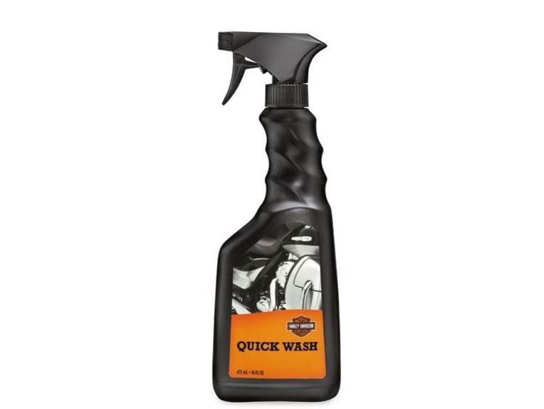 93600071, Quick Wash,16-OZ,Trgr,int
