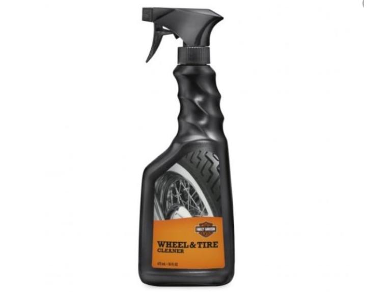 93600076, Wheel &tire Cleaner,16-OZ,Trgr