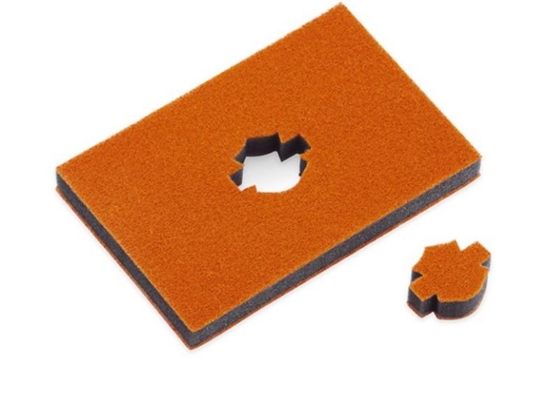 93600110, Bug Sponge