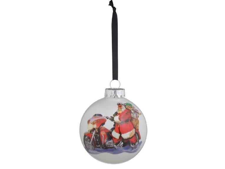 96840-17V, Ornament-Ball,2016