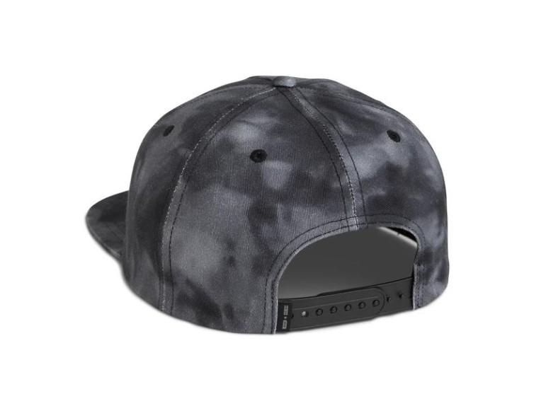 97691-21VM, CAP-BB,WOVEN,BLACK