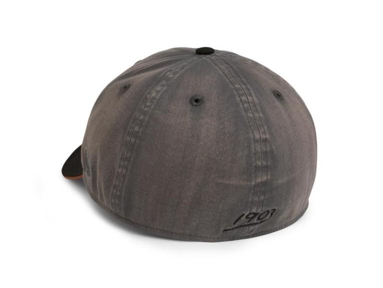 97703-21VM/000S, CAP-BB,WOVEN,COLORBLOCK