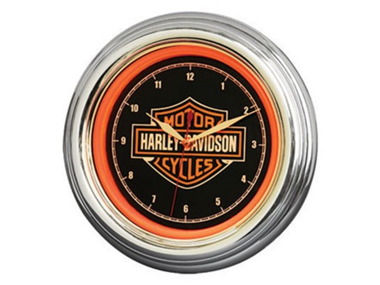 HDL16634, H-D B&s LED Clock