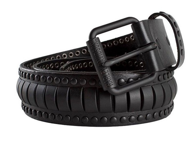 HDMBT10306, Belt black Cylinder