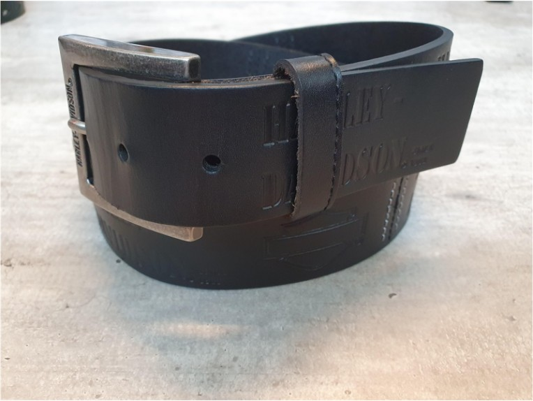 HDMBT11617, Gunners Belt