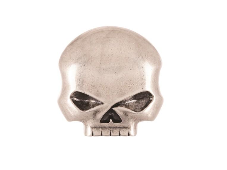 HDMBU10080, Buckle Skull Rider