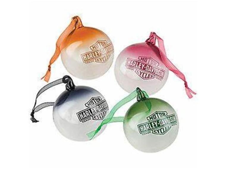 HDX-99157, W19 Multi-Colored Ball Set
