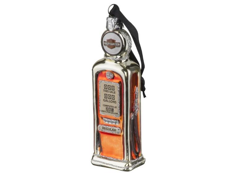 HDX-99168, W19 Gas Pump Ornament