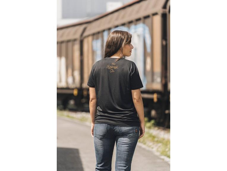 RC40050, Women Shirt La Catrina