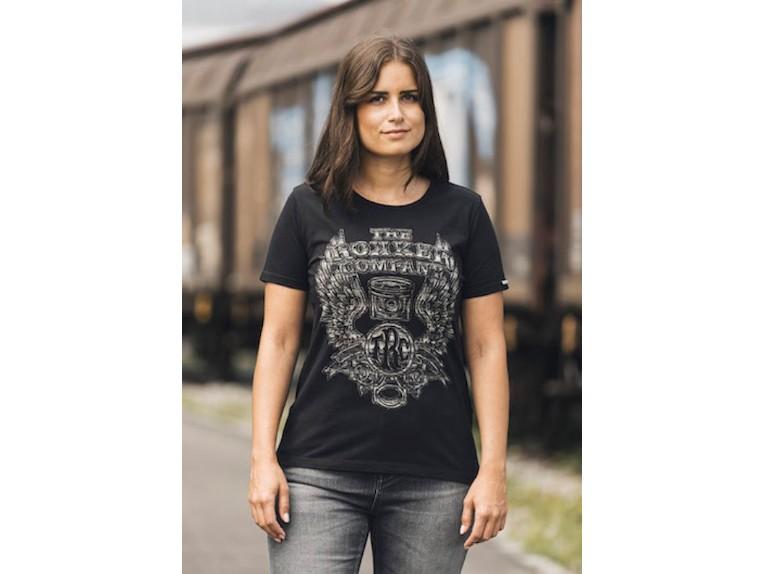 RC4005101, Damen T-Shirt 'Wings Classic'