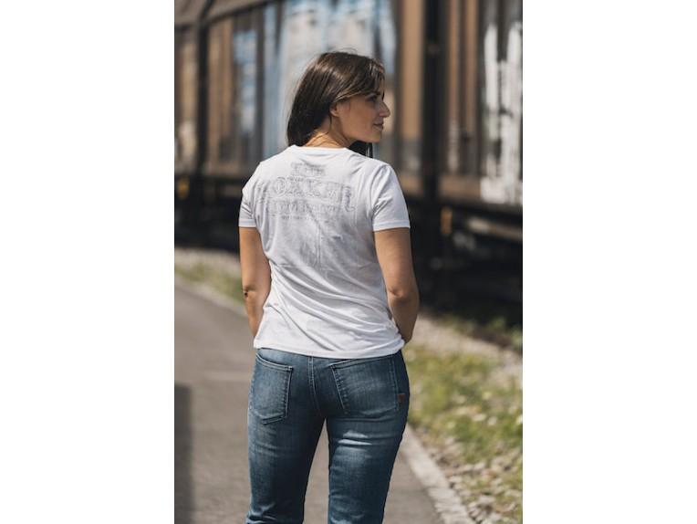 RC4005104, Damen T-Shirt 'Wings Classic'