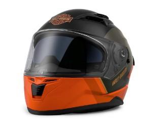 Killian M05 Full-Face Helmet