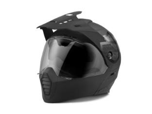 Modular Helm Passage DOT/ECE, Schwarz
