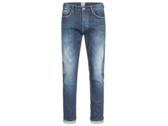 Iron Selvage Jeans