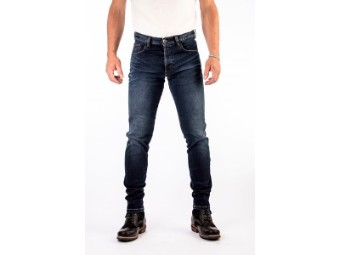 ROKKERTECH Tapered Slim Jeans