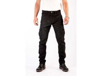 Black Jack Slim Cargo