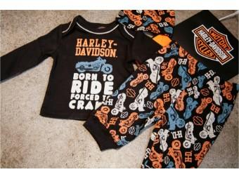 Newborn Boy 3 Pieces Gift Set