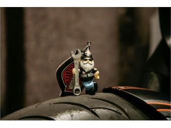 "Gnome Male Mechanic 4"""