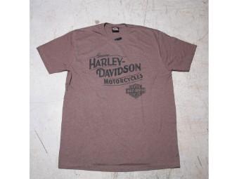 HD T-Shirt - More Grunge