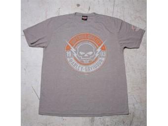 HD T-Shirt - Knockdown