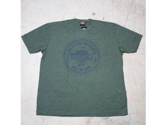 HD T-Shirt - Send