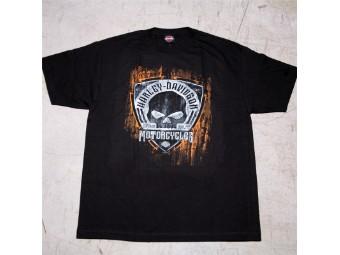 HD T-Shirt - Corrosion