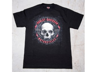 HD T-Shirt - Dark Flyer