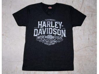 HD T-Shirt - Declare