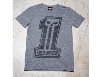HD T-Shirt - Trait