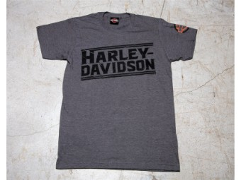 HD T-Shirt - Cracked