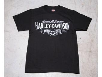 HD T-Shirt - Villain Legacy
