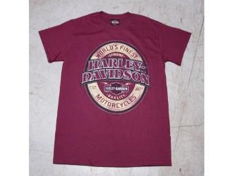 HD T-Shirt – Fate