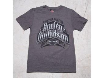 HD T-Shirt - Crossbuck