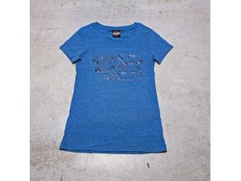 HD Ladies T-Shirt - Harvest