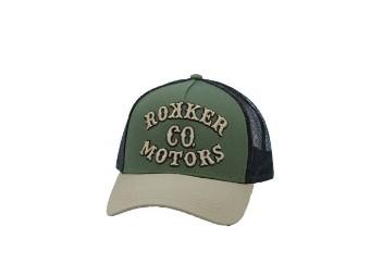 Motors Trukker Green