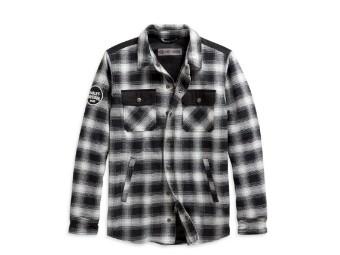 Arterial Abrasion-Resistant Riding Shirt Jacket für Herren