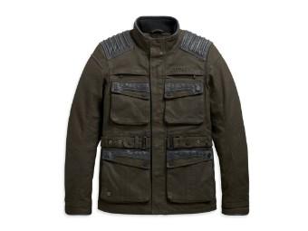 Trego Stretch Riding Jacket für Herren