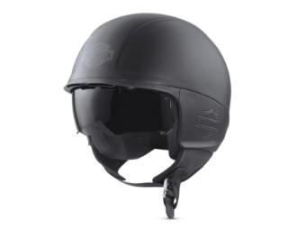 Men's Delton Sun Shield J04 5/8 Helmet