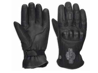 Leder Handschuhe Urban EC