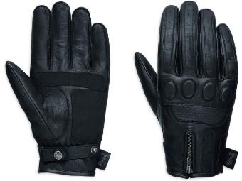 Handschuhe 1 Skull