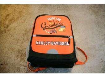 HD Kids  Backpack - Going to Grandma´s