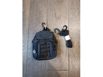Quilted Mini Me Belt Bag Gürtelteltasche