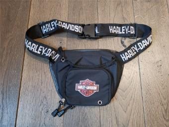 Bar & Shield Logo Belt Bag Gürtelteltasche