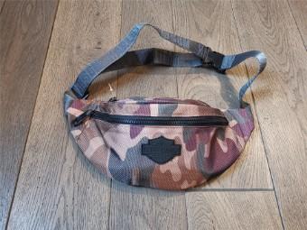 Camo Belt Bag Gürtelteltasche