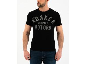 Performance Tee Rokker Motors