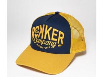 ROKKER Motorcycles & Co. Trucker Cap