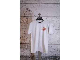 HD T-Shirt - Bar & Shield LC