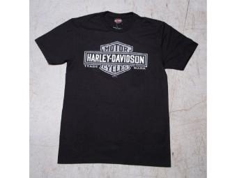 HD T-Shirt - Long Logo